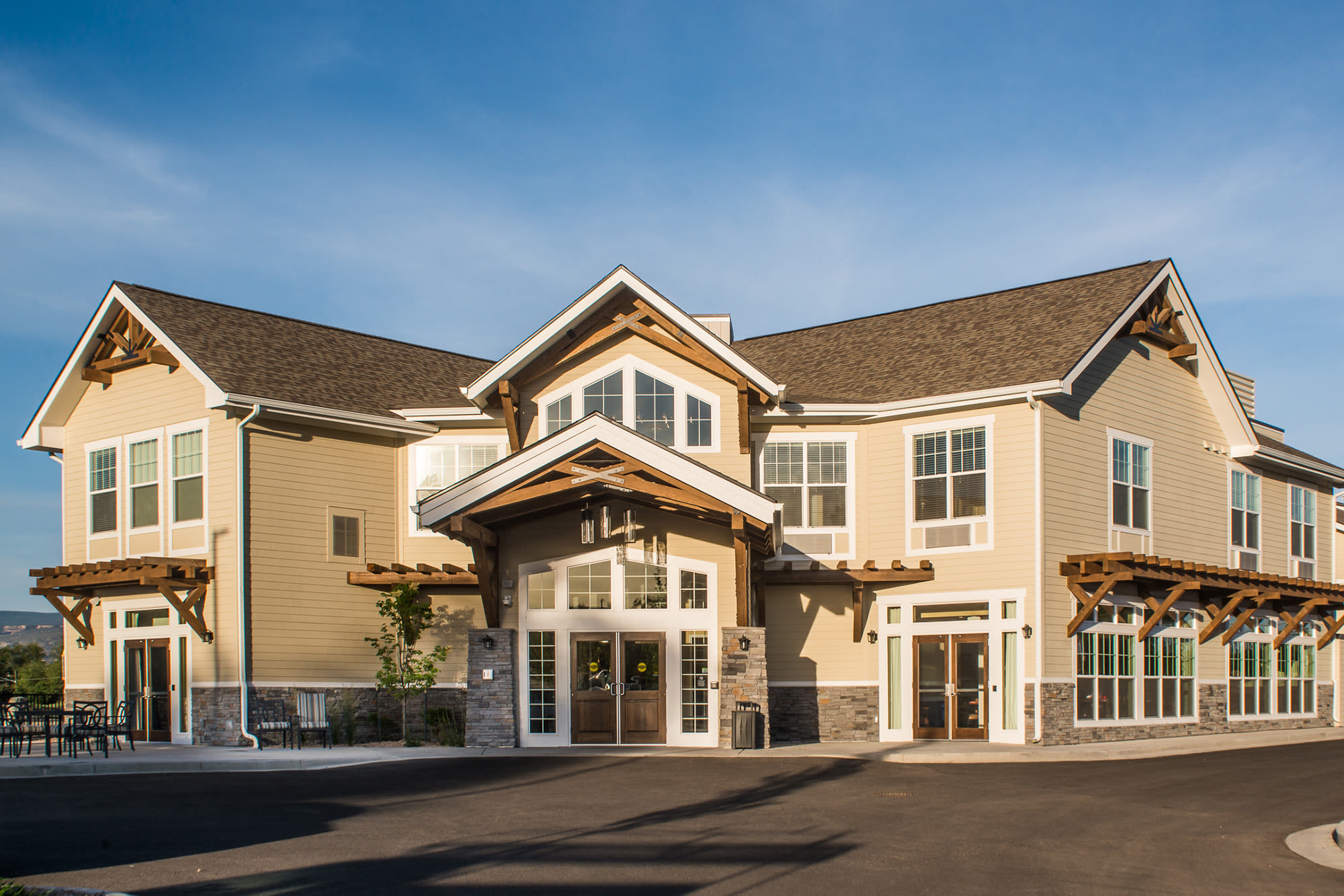 Senior living in Grand Junction, CO