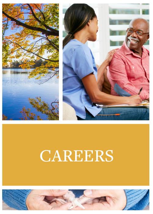 Careers at Teal Lake Senior Living in Mexico, Missouri