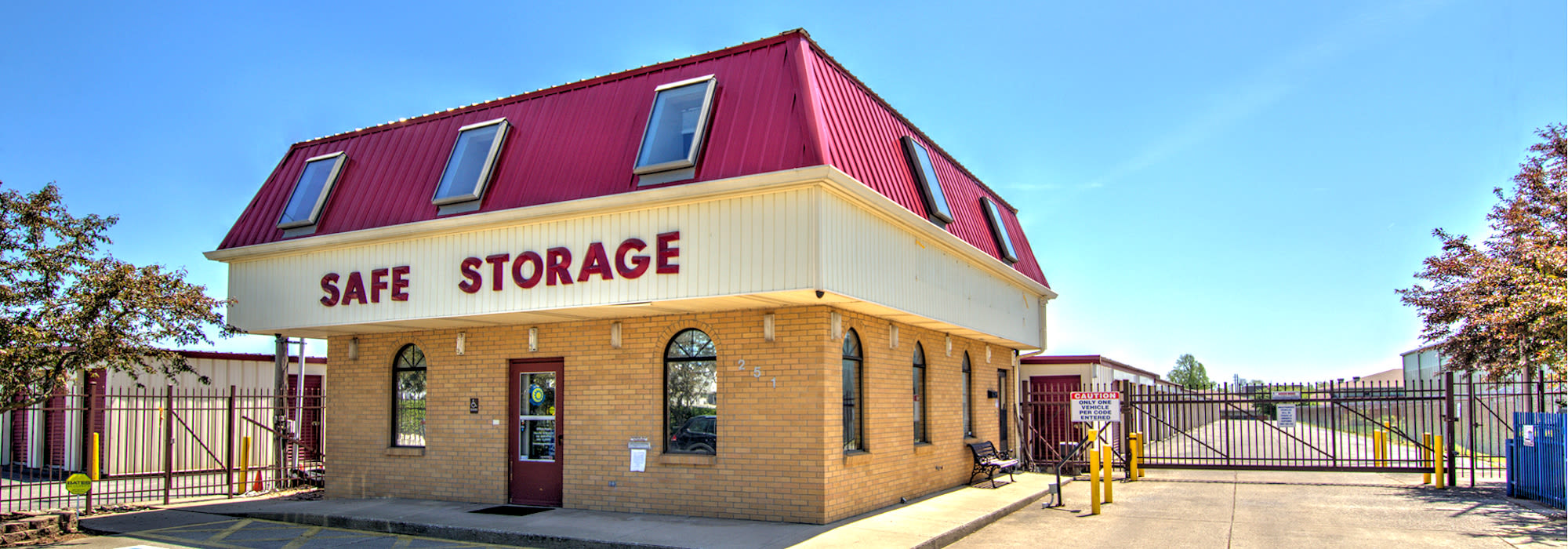 Perfect Safe Storage In Nicholasville, KY