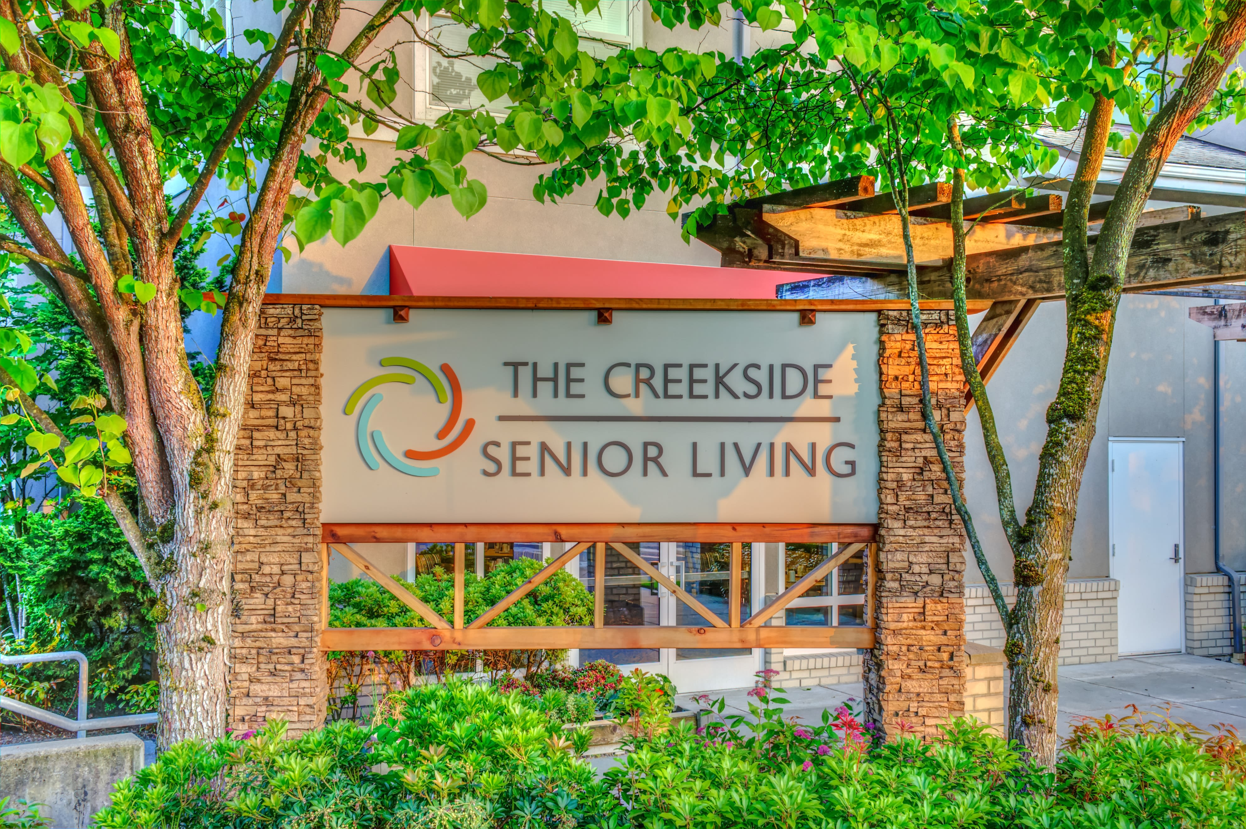Senior living in Woodinville, WA is just right for you