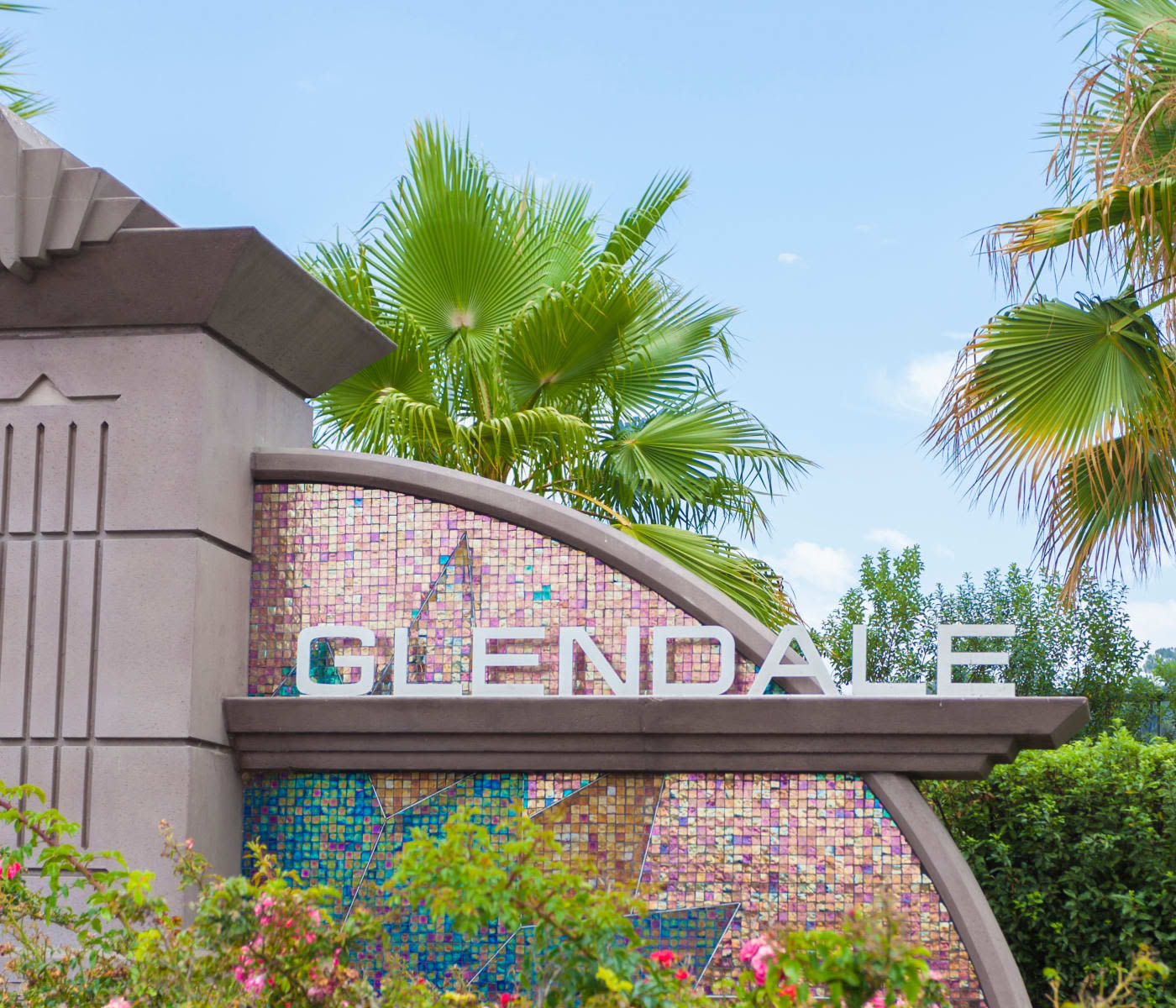 Glendale, CA Apartments For Rent On San Fernando Rd