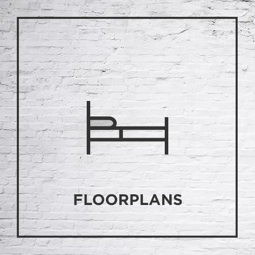 Floor Plans at Conifer Place Apartments