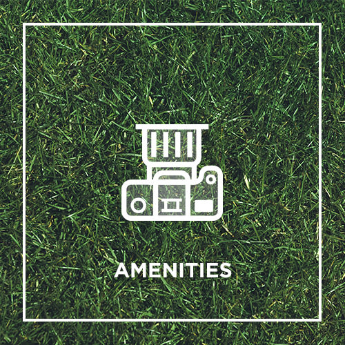 Amenities at Conifer Place Apartments
