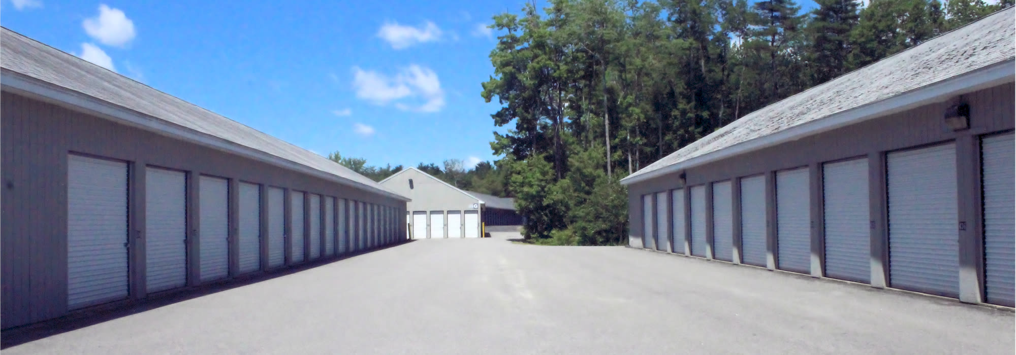 Prime Storage in Arundel, ME