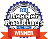 Reader rankings Rochester