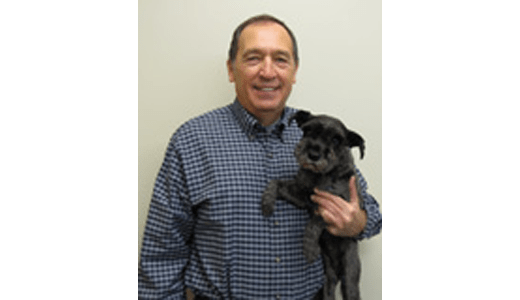 Dr. Yantorni, DVM at Lakewood Animal Hospital