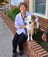 Alise Baer, D.V.M. at Raleigh Animal Hospital