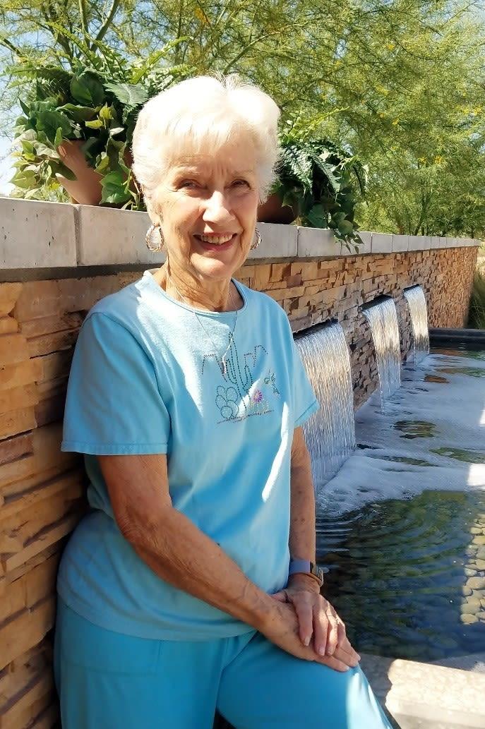 Meet your neighbor at Anthem senior living