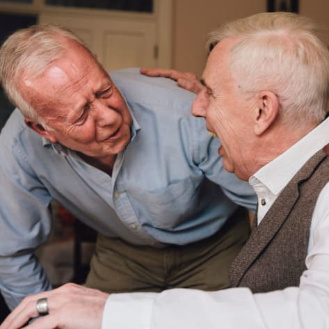 Respite Care at Royalton Place