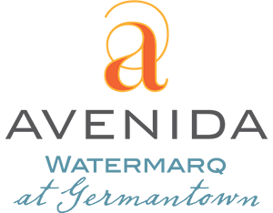 Avenida Watermarq at Germantown logo