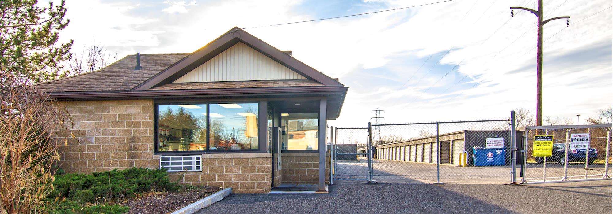 Prime Storage in Glenville, NY