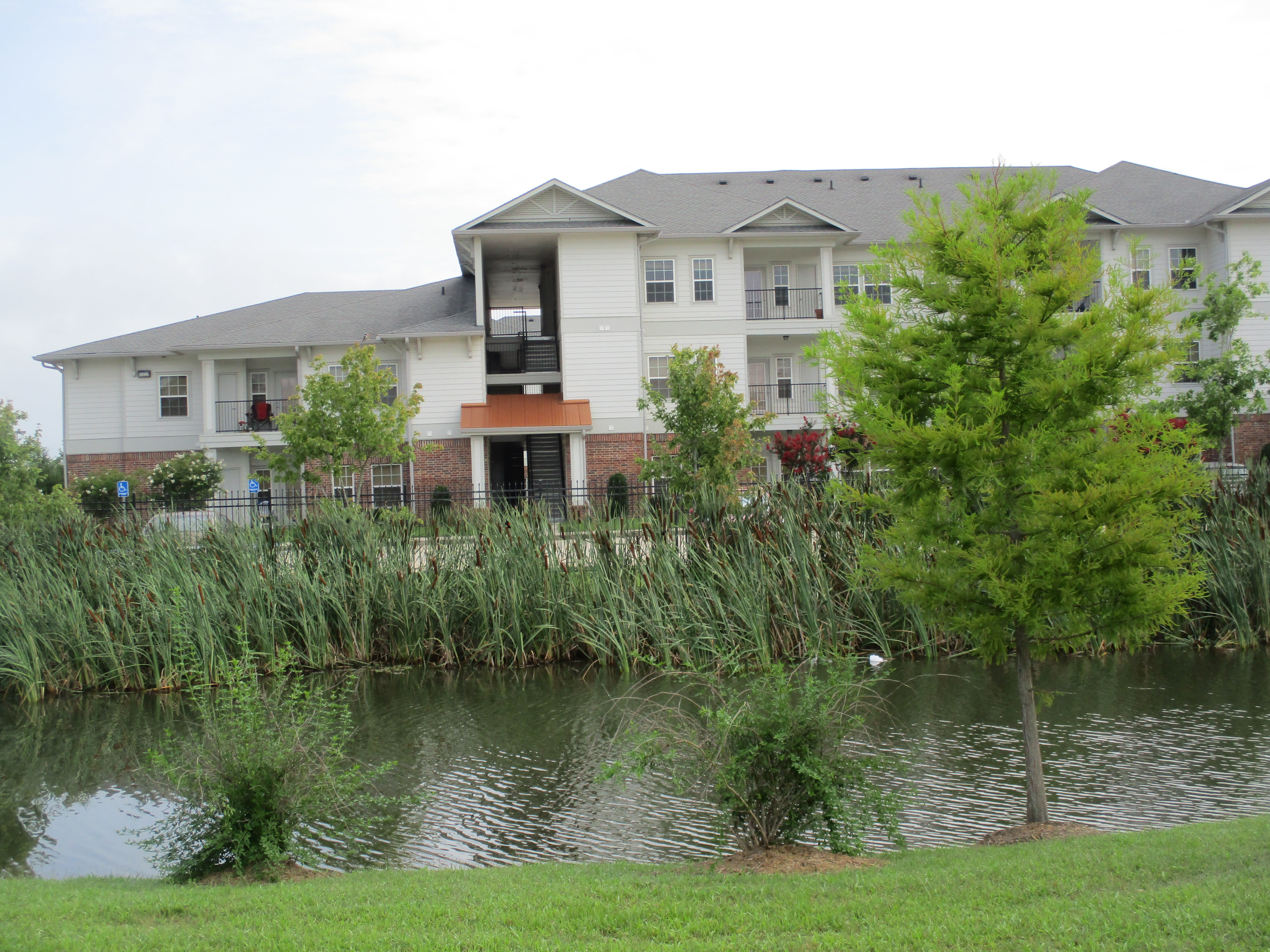 Apartments in Broussard, LA