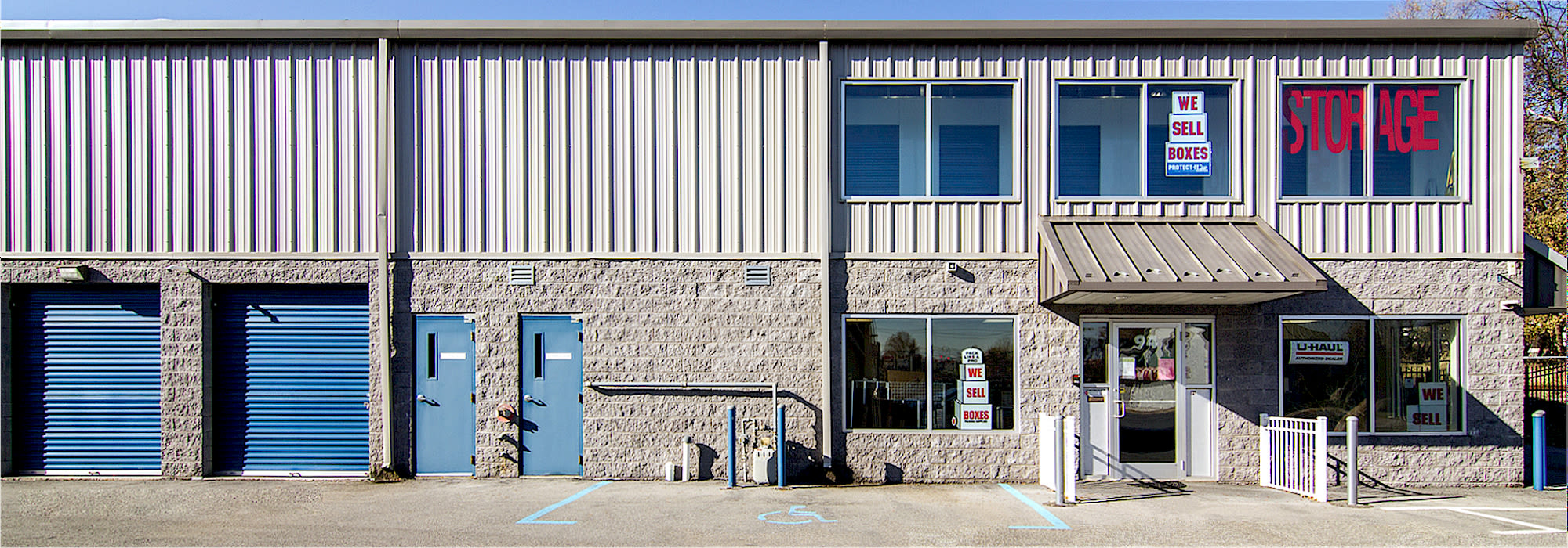 Self Storage Units Middletown Ny In Orange County Rite Storage