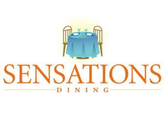 Sensations dining at Discovery Commons At Wildewood