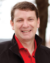 Shawn Cox - Executive Director at At Home Care Group in Eugene, Oregon
