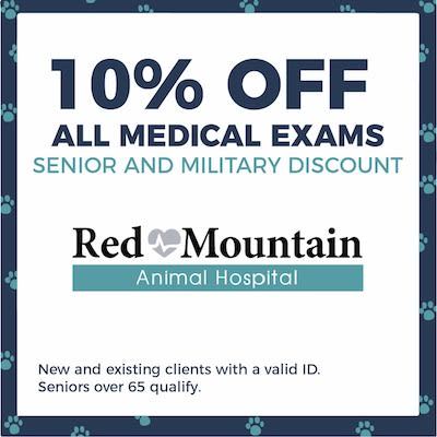 Red Mountain Animal Hospital