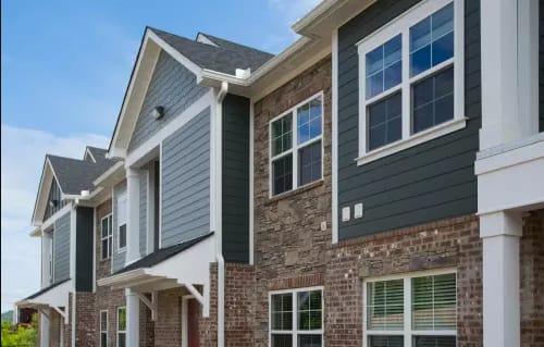 Oakwood Estates in Hixson, Tennessee