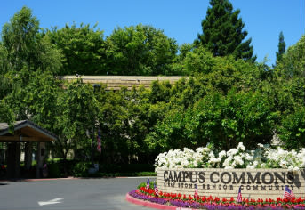 Campus Commons Senior Living