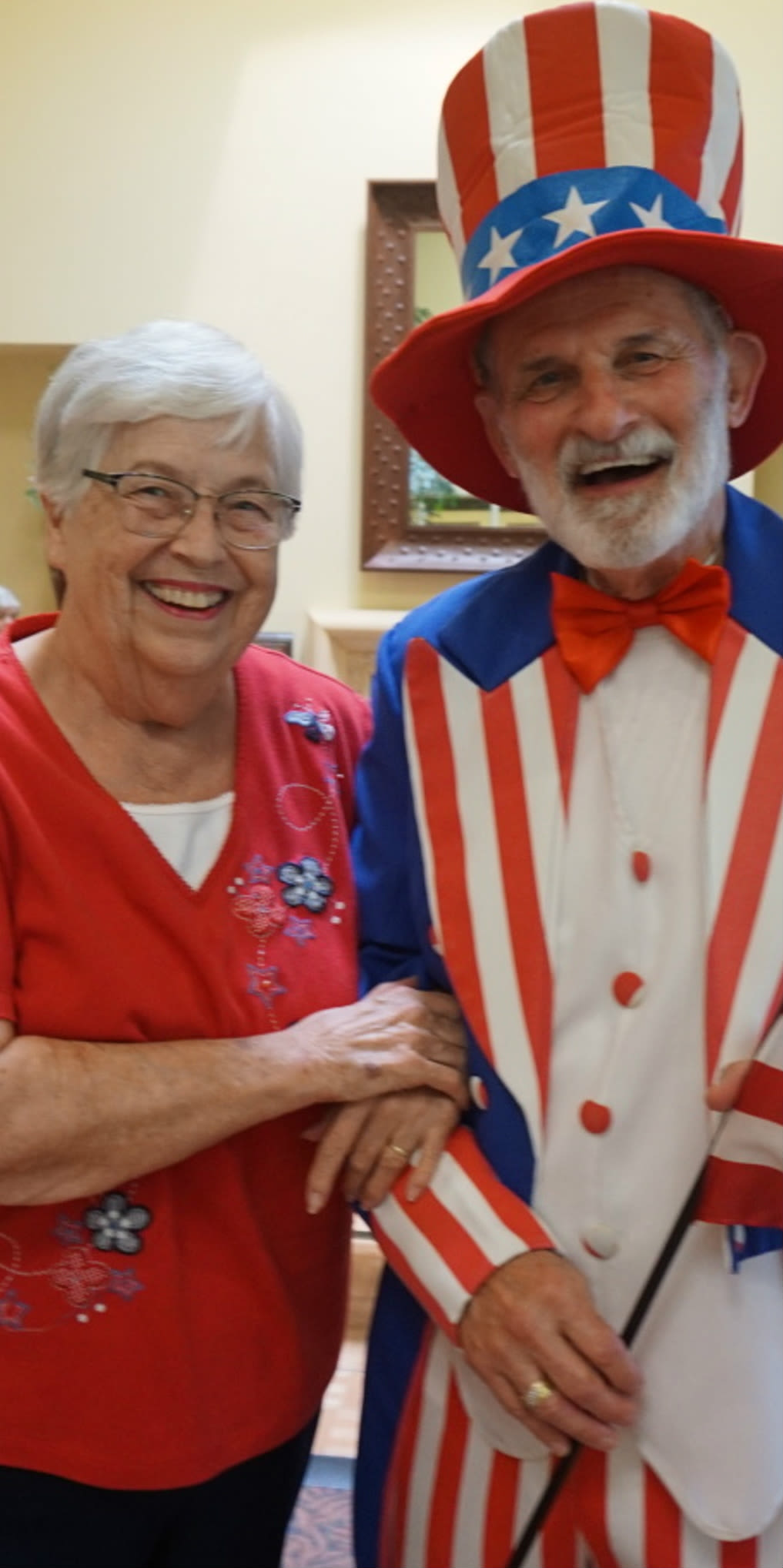 Learn about the senior living community in Carmichael