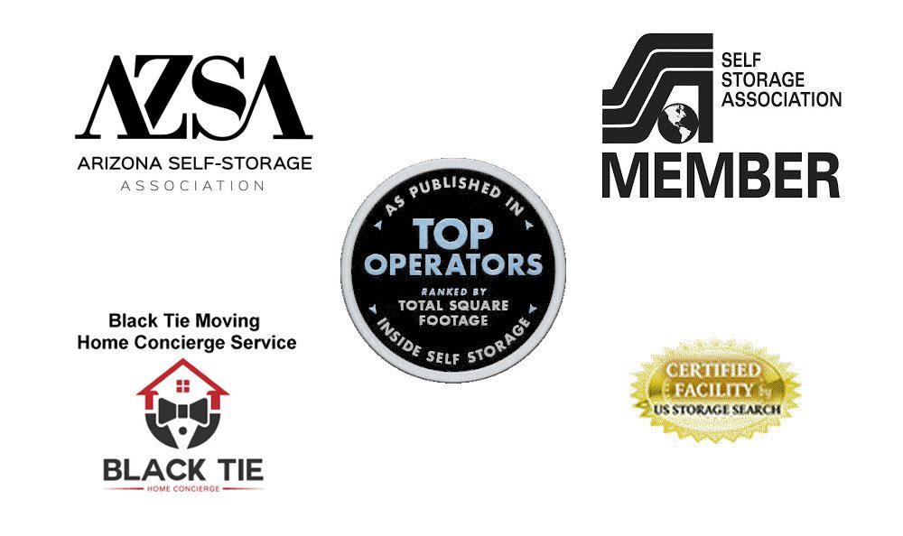 Top operators at Advantage Storage - Anthem in Anthem, Arizona