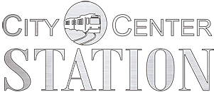 City Center Station Apartments logo