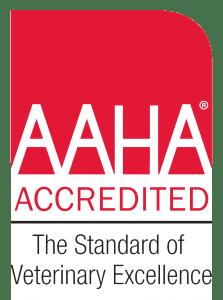 AAHA accreditation at Niles Veterinary Clinic in Niles, Ohio