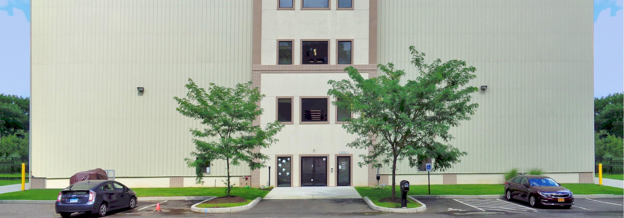 Prime Storage in Danbury, CT