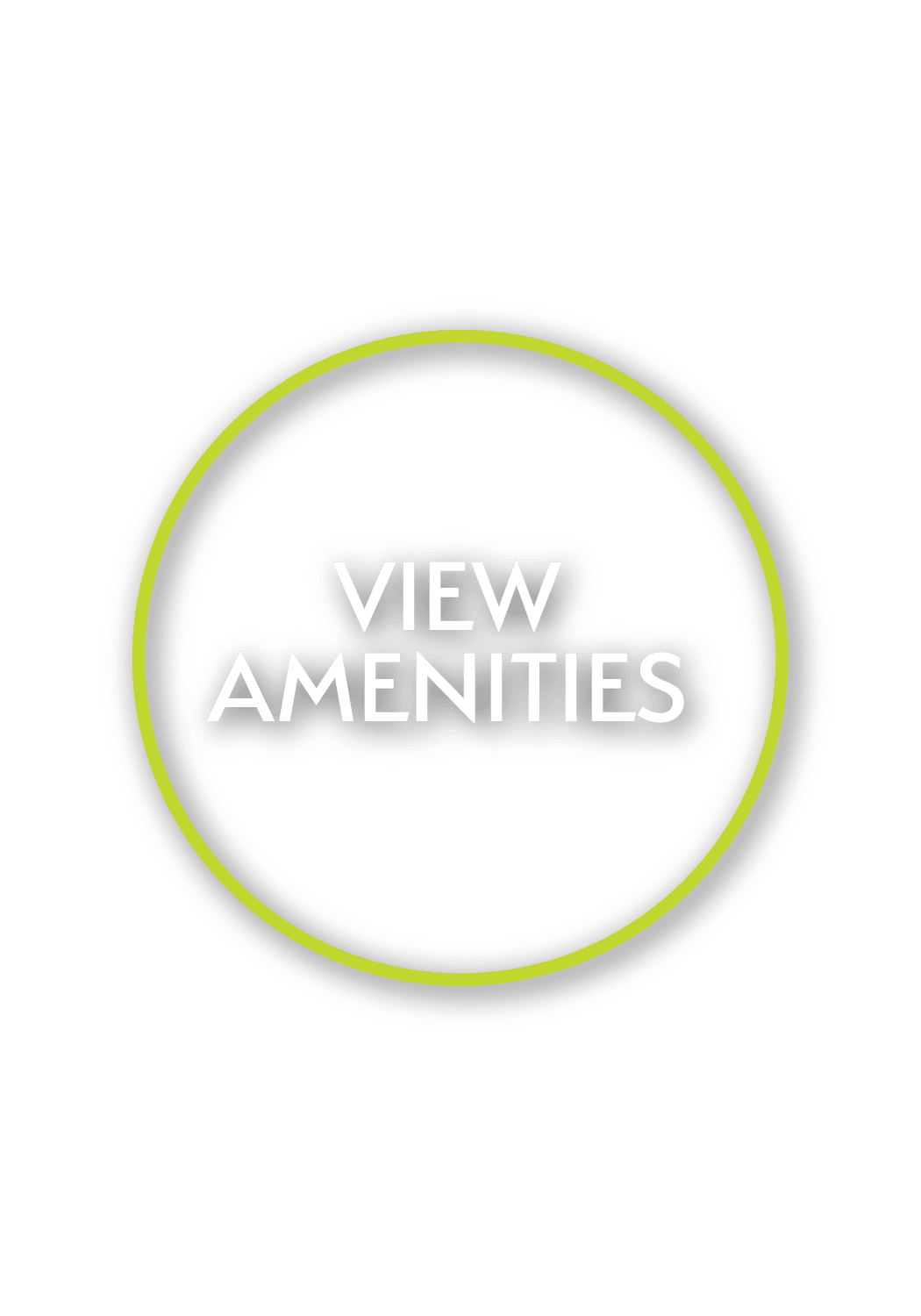 View amenities at The View at Lakeside in Lewisville, Texas