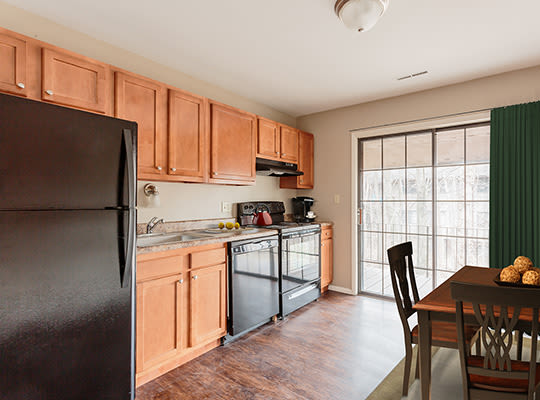 visit The Residences at Covered Bridge website