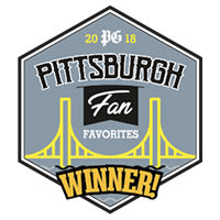 Pittsburgh winner