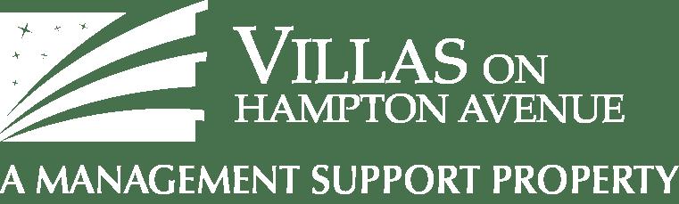 Villas on Hampton Avenue