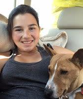 Lauren at Black Forest Veterinary Clinic in Colorado Springs, Colorado