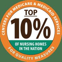 Holly Creek Top 10 Nursing Homes