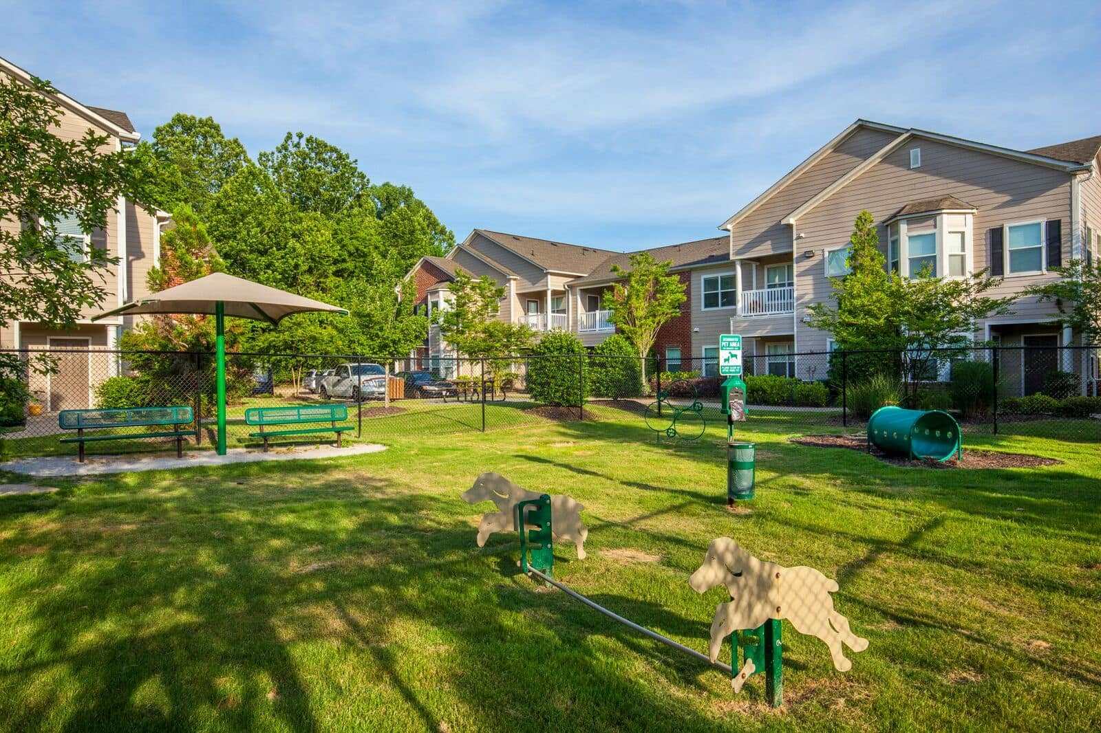 Cordova, Tennessee apartments that are pet friendly