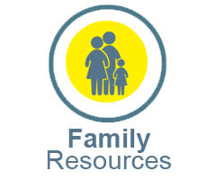 family resources icon