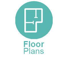 Floor Plans Icon