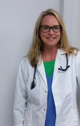 Dr. Strickland at Countryside Animal Hospital