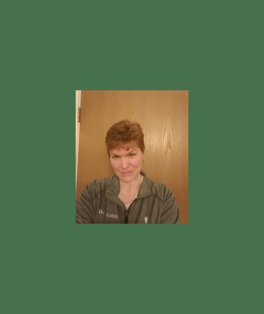 Dr. Margaret Lobitz at Caton Crossing Animal Hospital