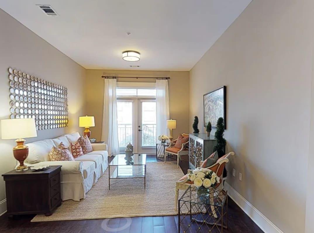 2-bedroom apartment rentals