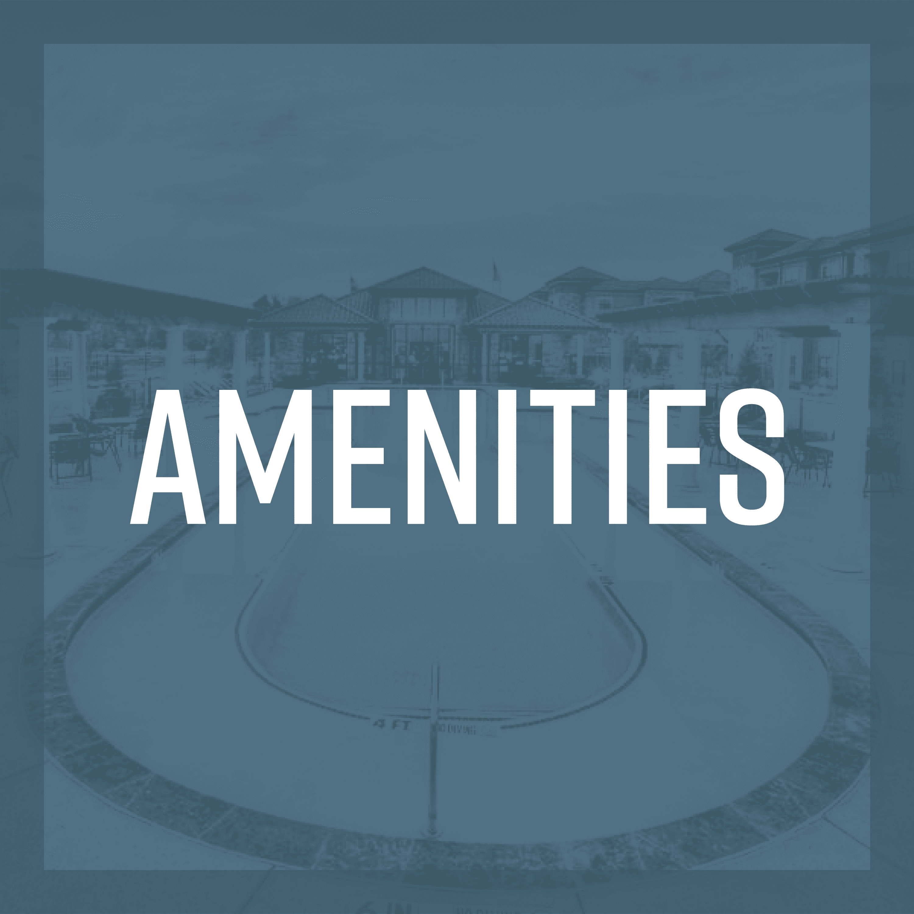 Amenities at 23Hundred @ Ridgeview in Plano, Texas