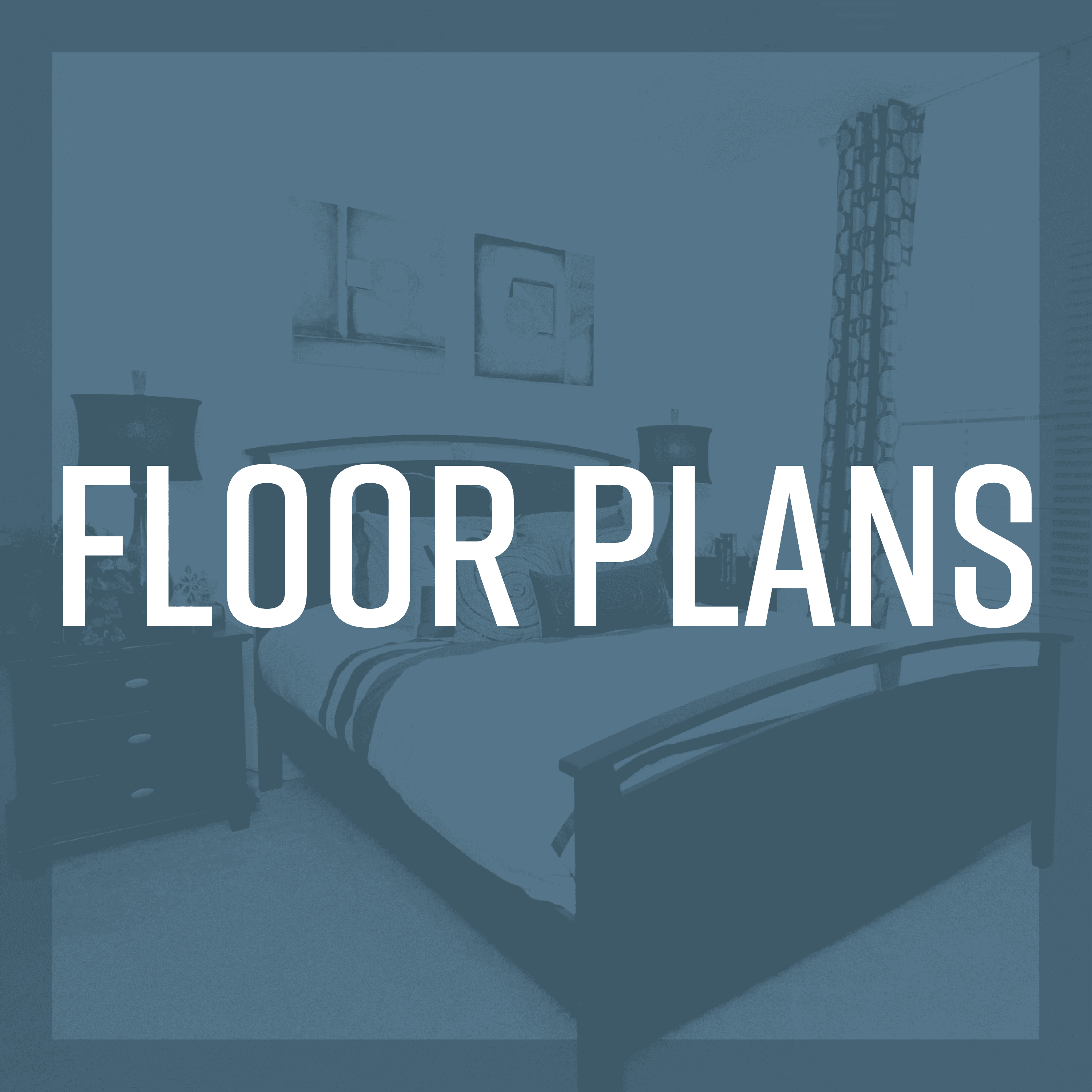 Floor plans at 23Hundred @ Ridgeview in Plano, Texas