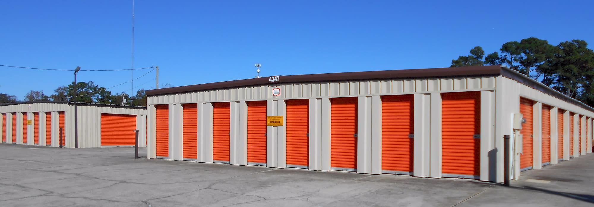 Prime Storage in Little River, SC