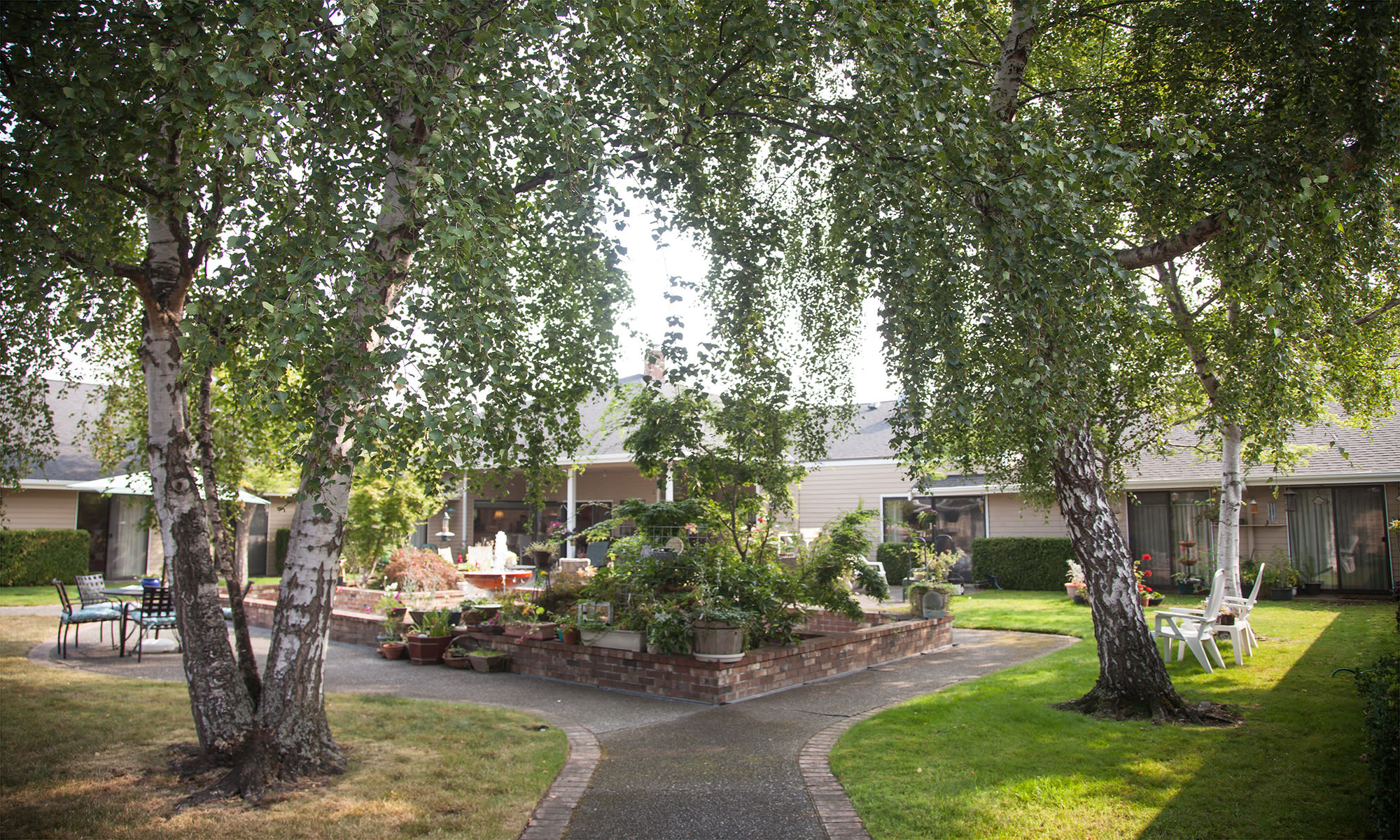 Senior living in Anacortes, WA