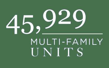 Morgan Properties has 45929 Units