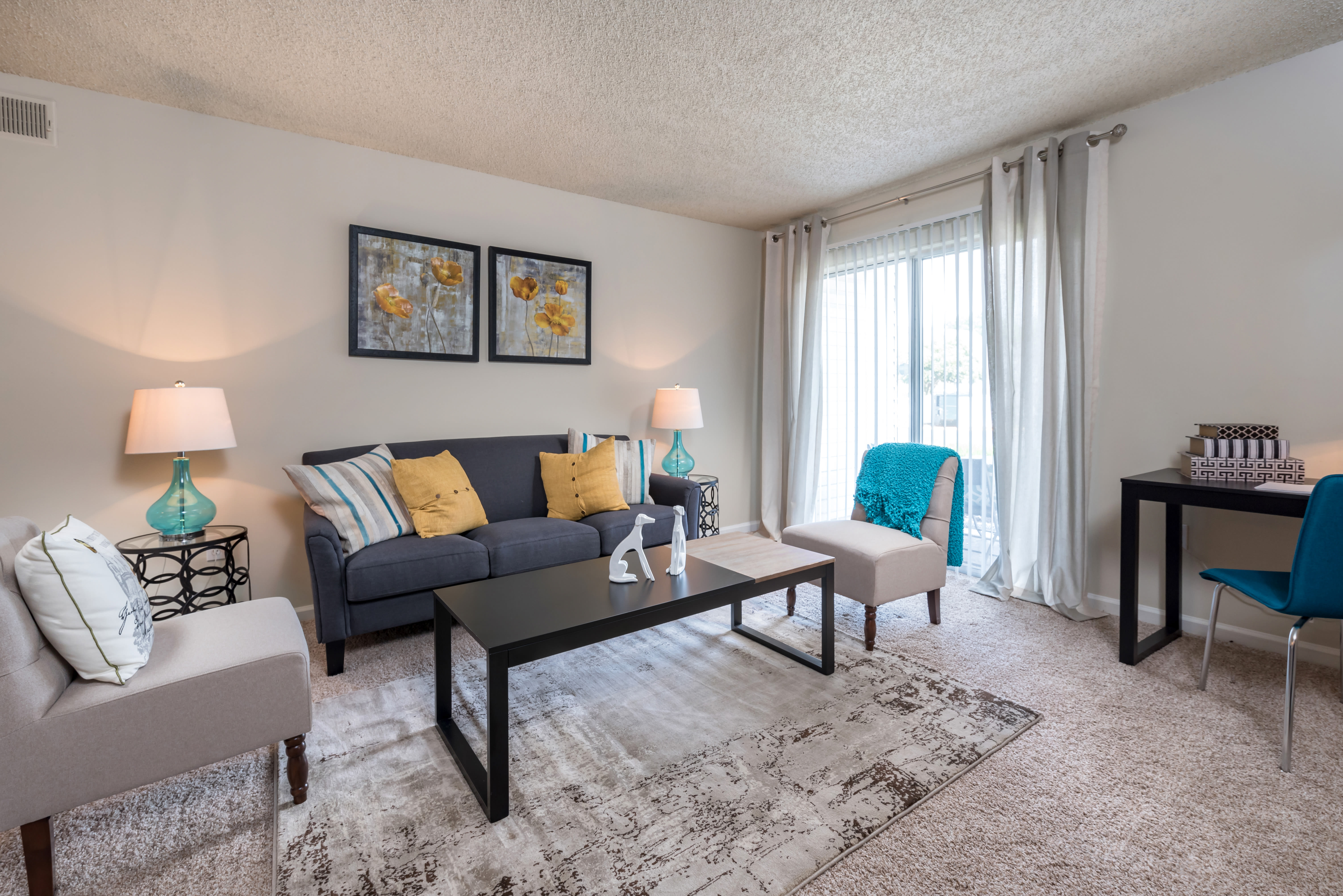 1 & 2 Bedroom Apartments in Carytown Richmond | The ...