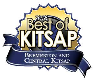 Reliable Storage in Silverdale, Washington is a 2018 best of Kitsap award winner