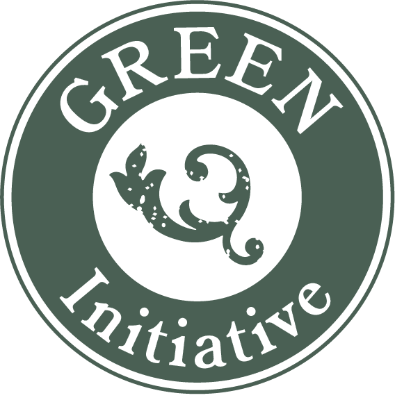 Plum Creek Vue Green Initiative logo