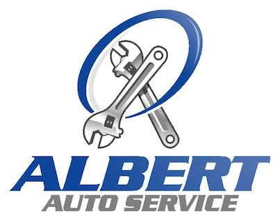 Albert Auto Service logo