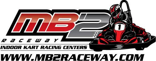MB2 Raceway logo