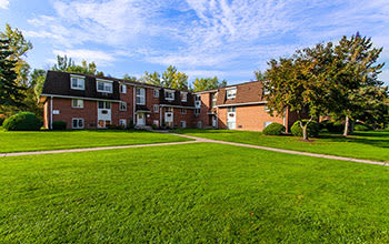 Nearby Community Willowbrooke Apartments and Townhomes